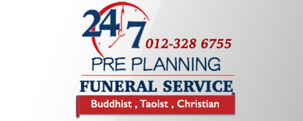 24/7 Funeral Service