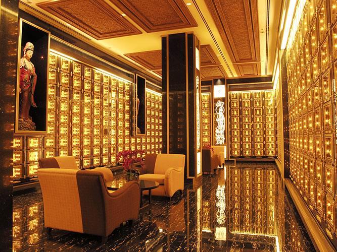 Luxury Columbarium