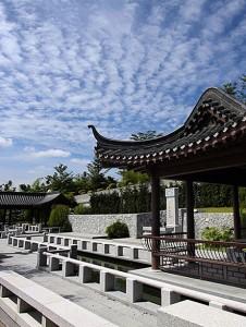 Nirvana Memorial Garden