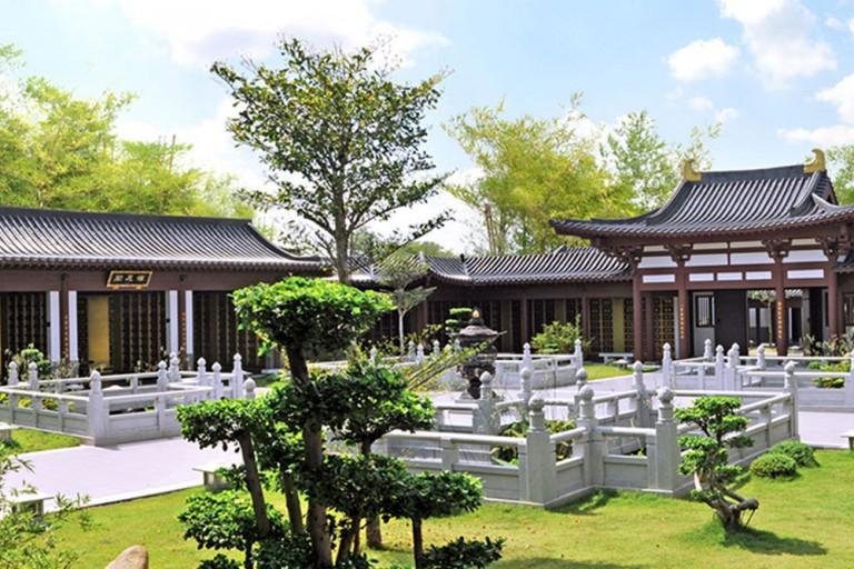 columbarium-buddhist