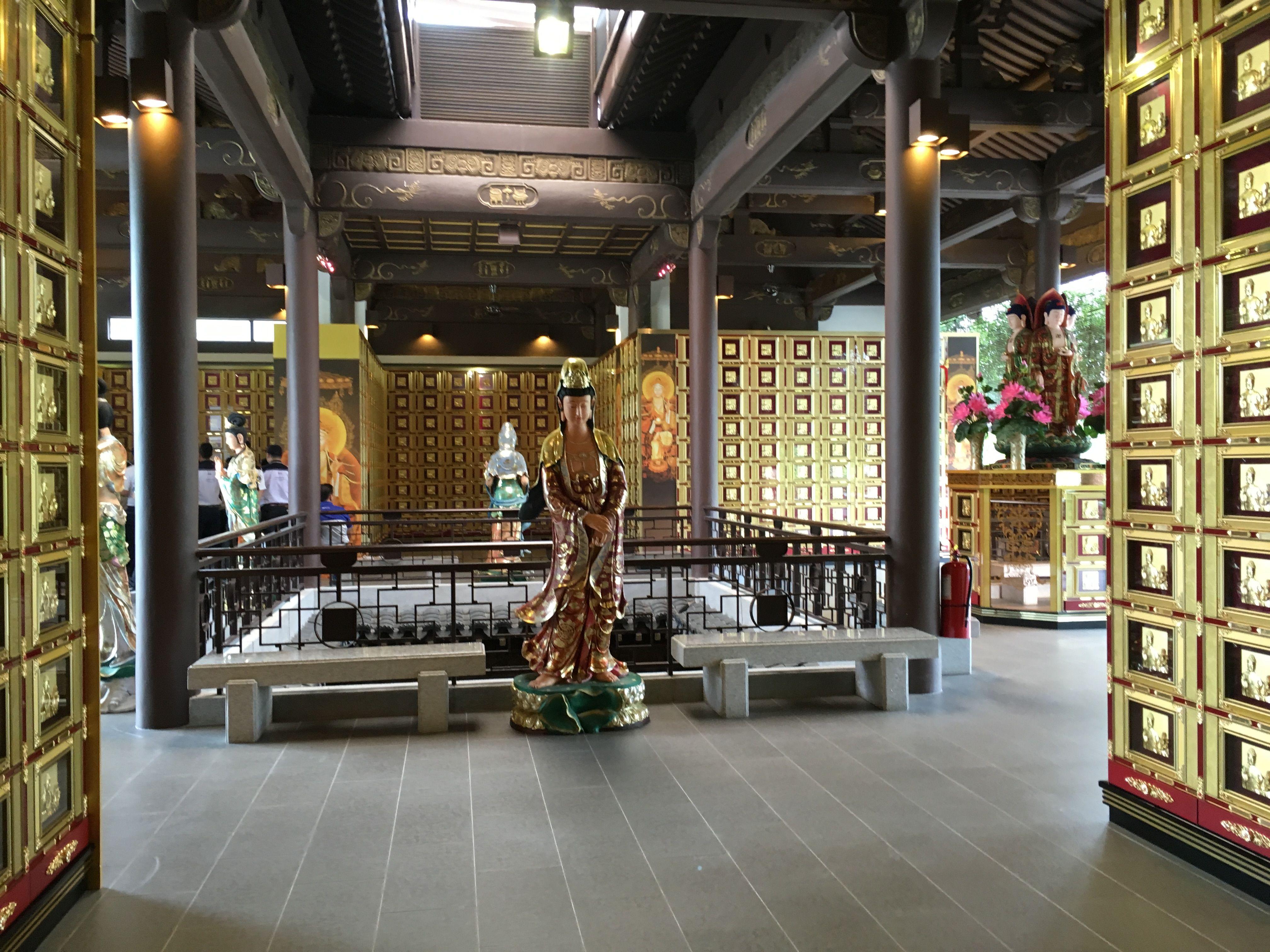 Oriental Villa Columbarium