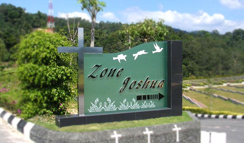 Zone Joshua