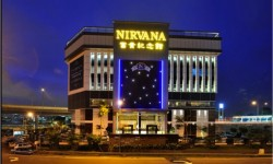Nirvana Night View