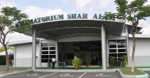 Crematorium Shah Alam