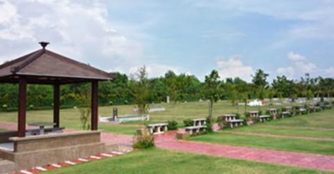 Shah Alam Burial Plot