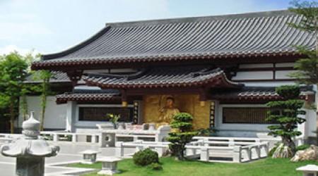 Tang Villa II