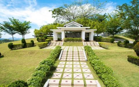Christian Memorial Park -Klang